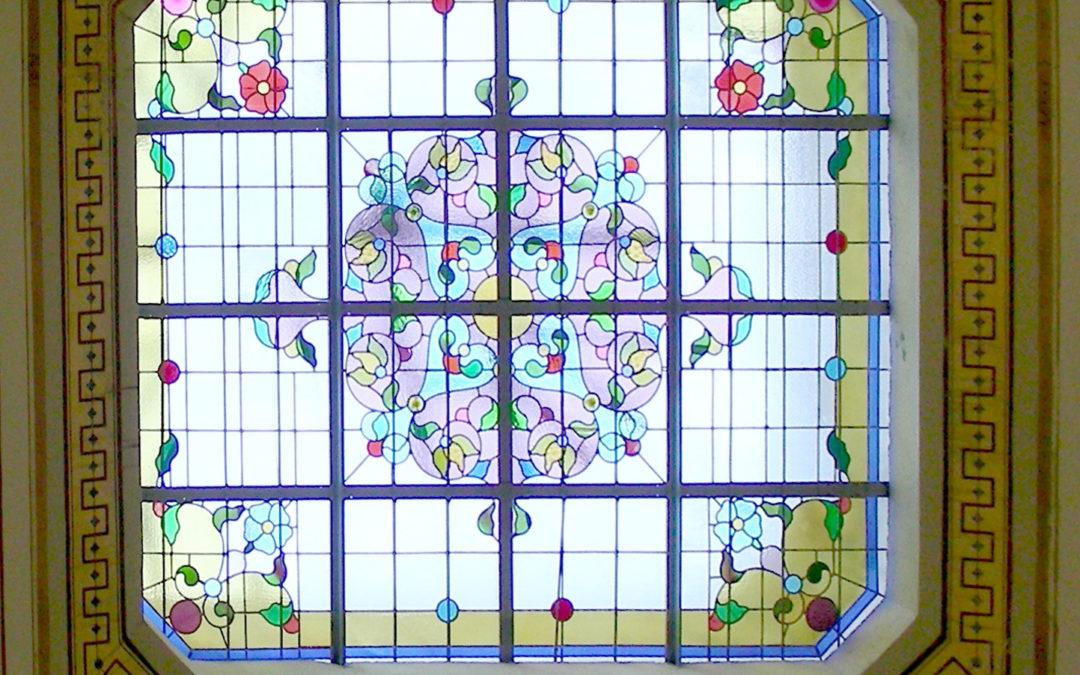 Art Nouveau & Art Déco (Création & Rénovation)